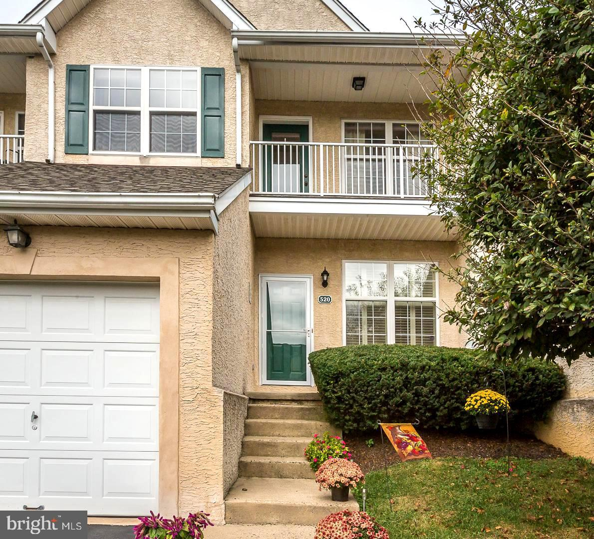 520 Highland Drive Plymouth Meeting, PA 19462