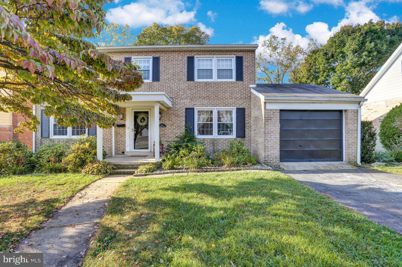 1414 DURWOOD DRIVE, READING, PA 19609