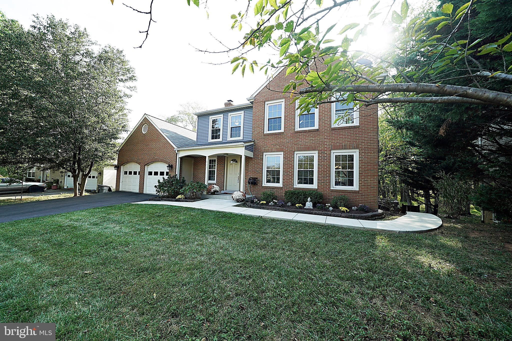 311 TRAMORE COURT, STERLING, VA 20164