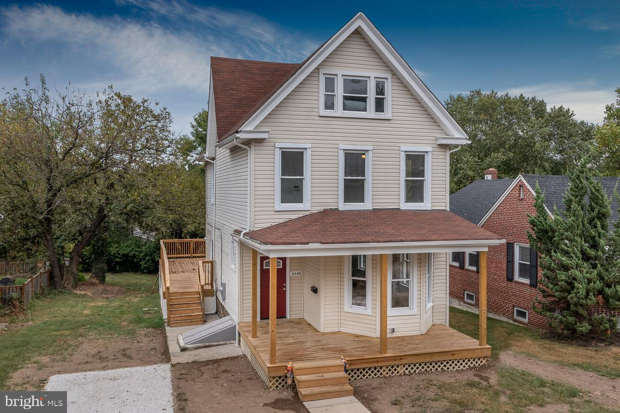 4306 VALLEY VIEW AVENUE, BALTIMORE, MD 21206