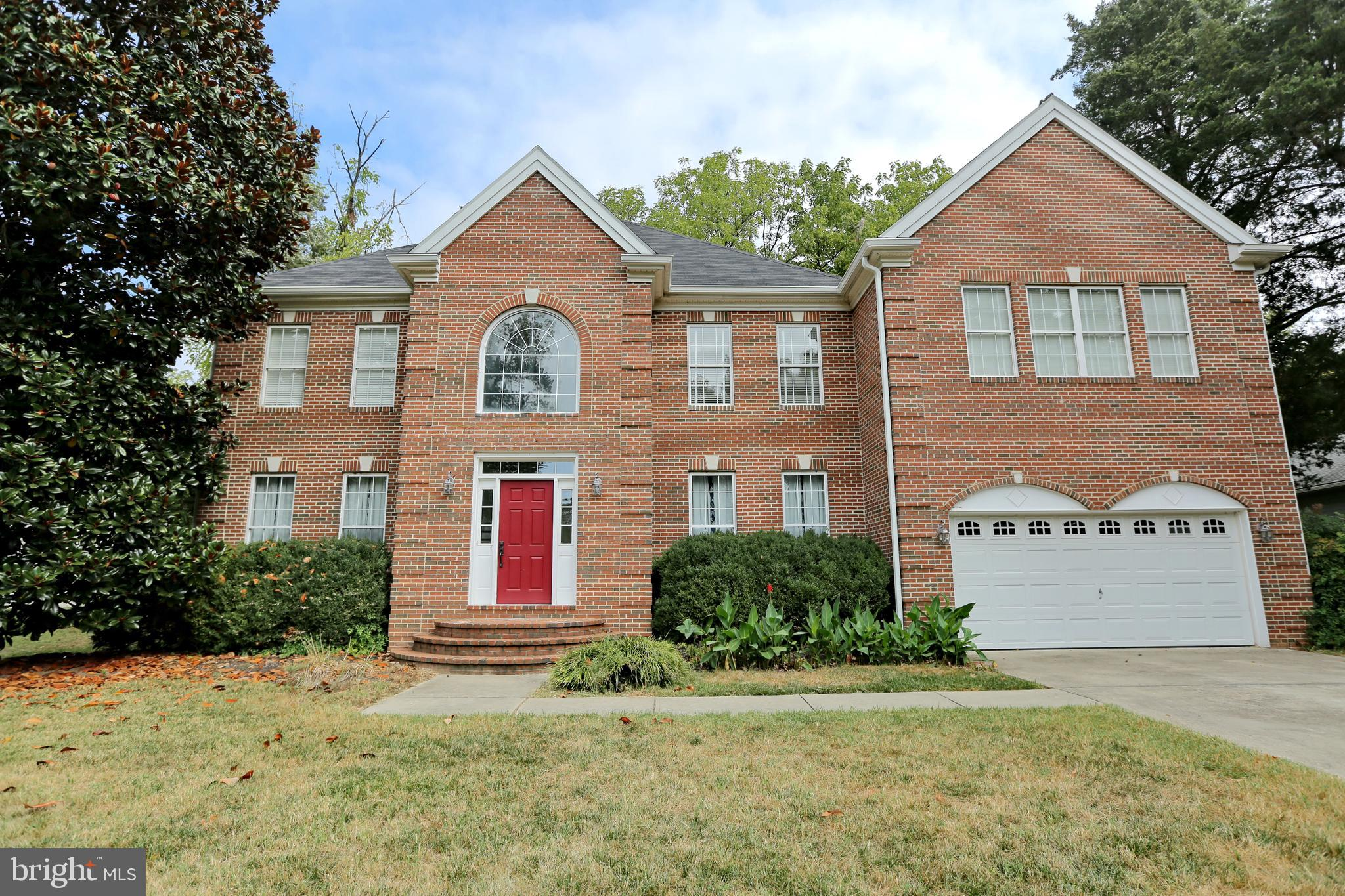 11542 WOLLASTON CIRCLE, SWAN POINT, MD 20645