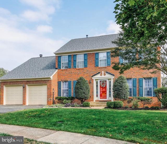 21316 MIRROR RIDGE PLACE, STERLING, VA 20164