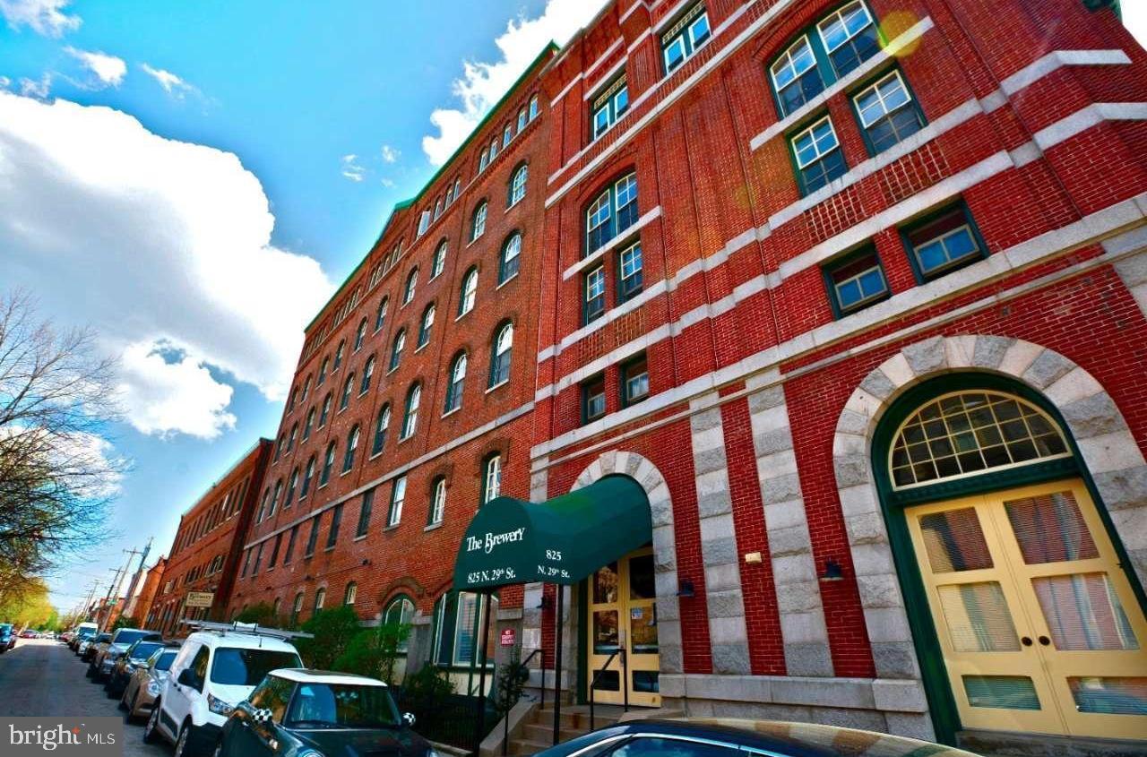 825 N 29th Street Philadelphia, PA 19130