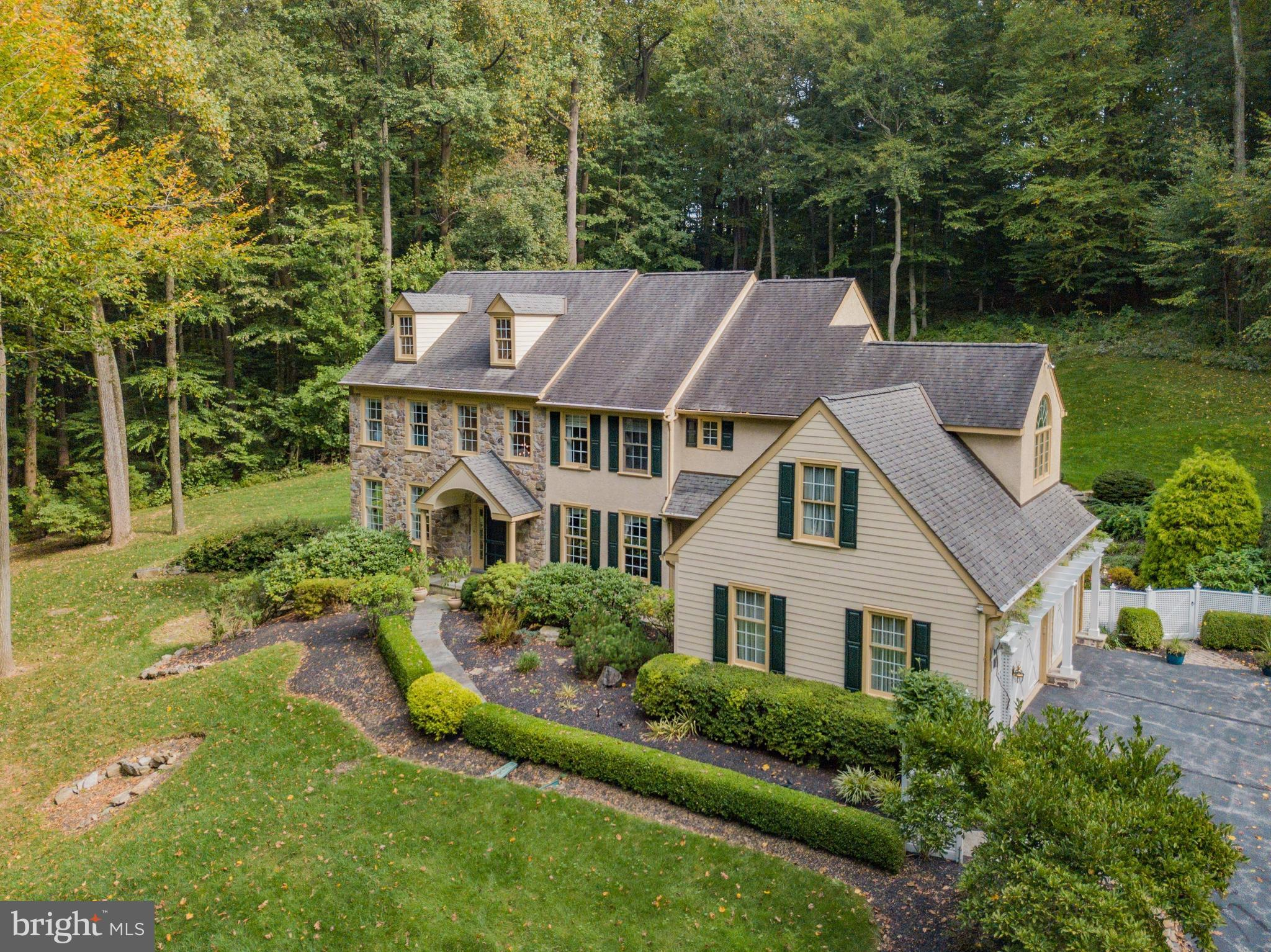 1246 HOLLOW ROAD, CHESTER SPRINGS, PA 19425