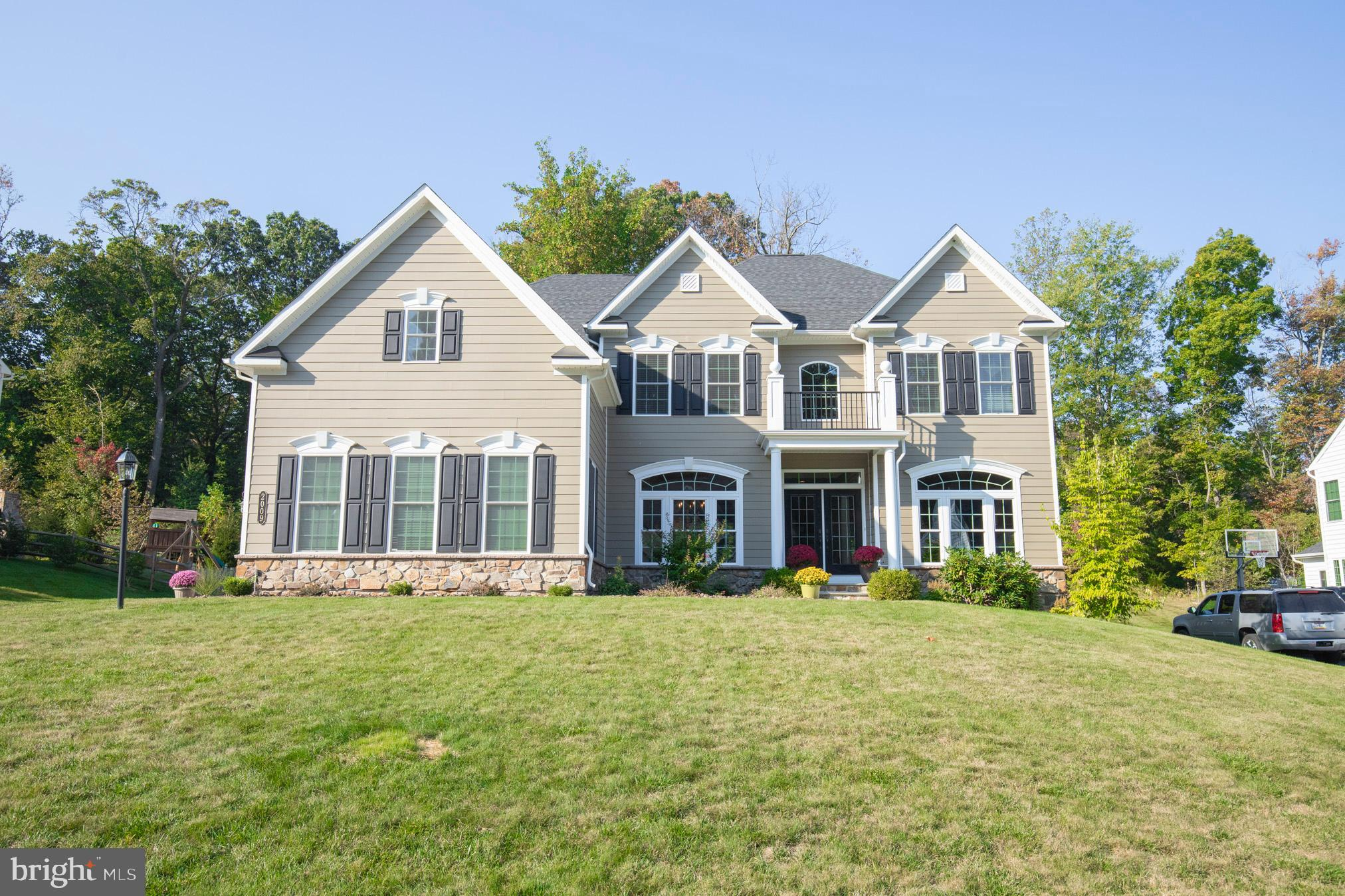 2009 WRANGLEY COURT, WEST CHESTER, PA 19380