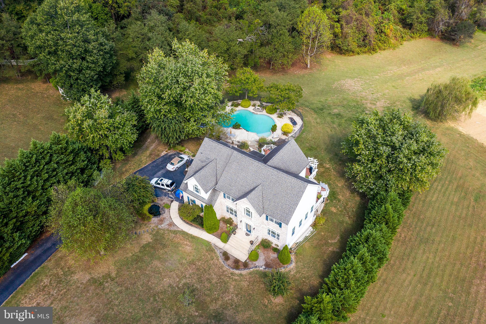 8245 COPPERLEAF COURT, OWINGS, MD 20736