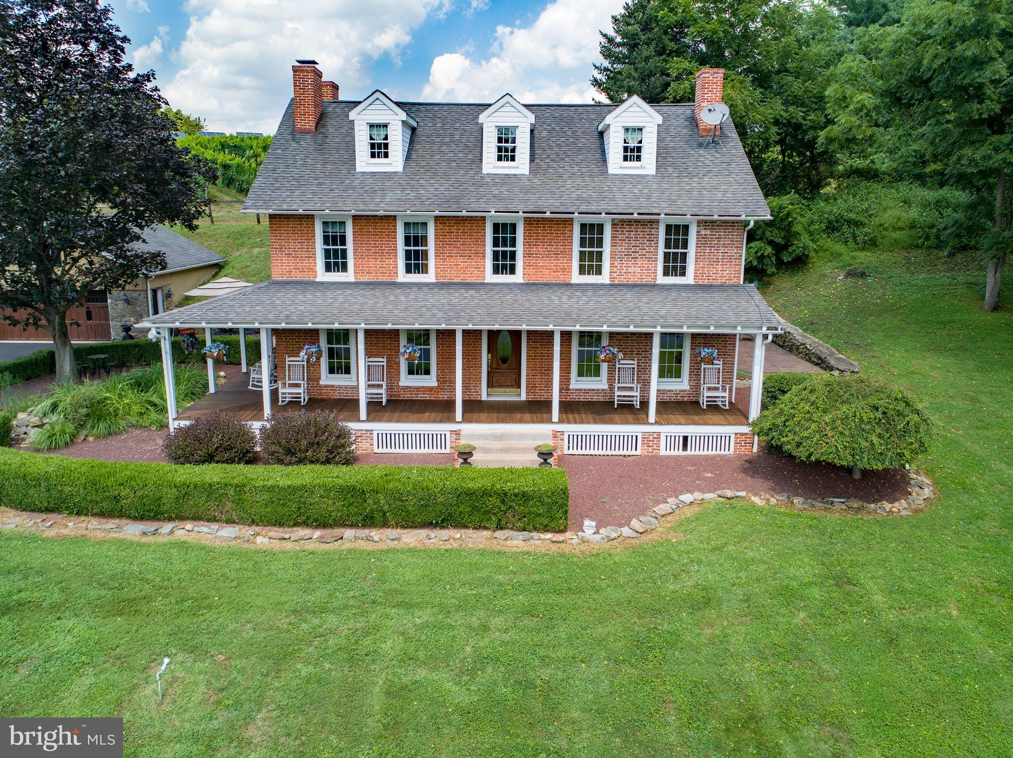 110 LOWER HOPEWELL ROAD, OXFORD, PA 19363