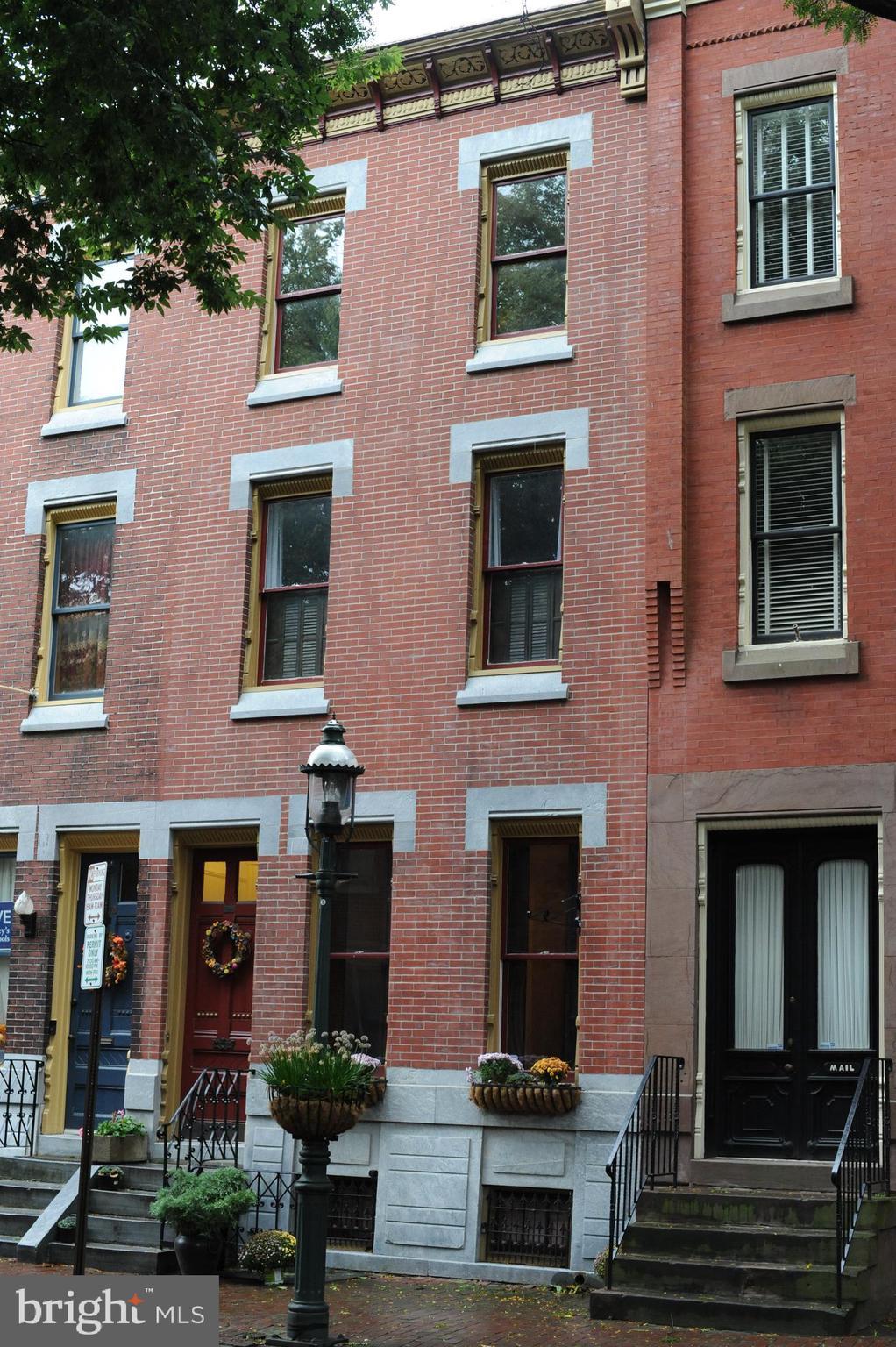 251 JACKSON STREET, TRENTON, NJ 08611
