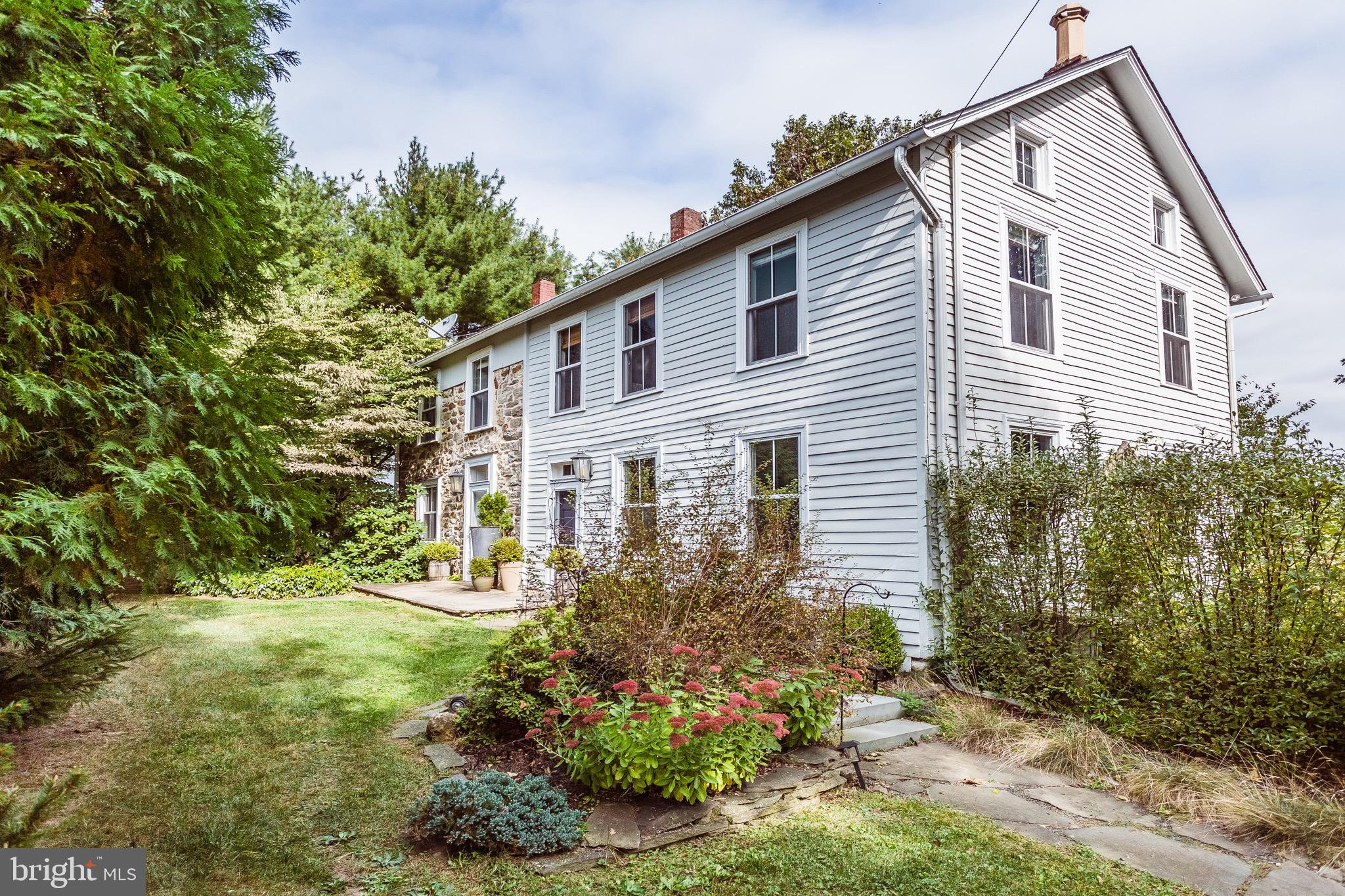6275 ROUTE 412, RIEGELSVILLE, PA 18077