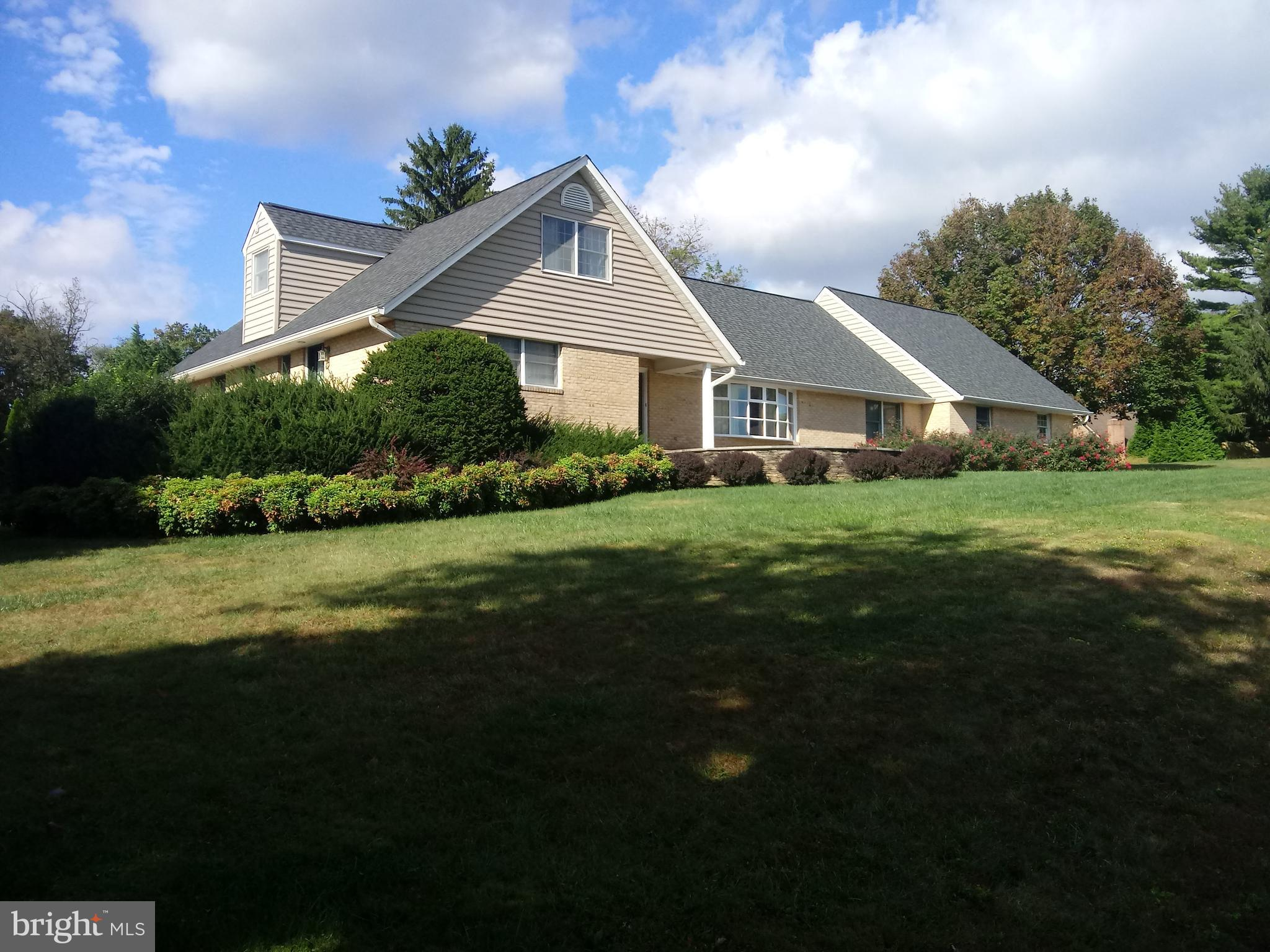 6914 SUMMERSWOOD DRIVE, FREDERICK, MD 21702