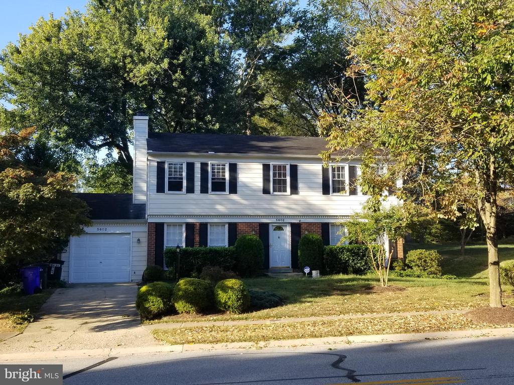 5602 PHELPS LUCK DR, Columbia MD 21045