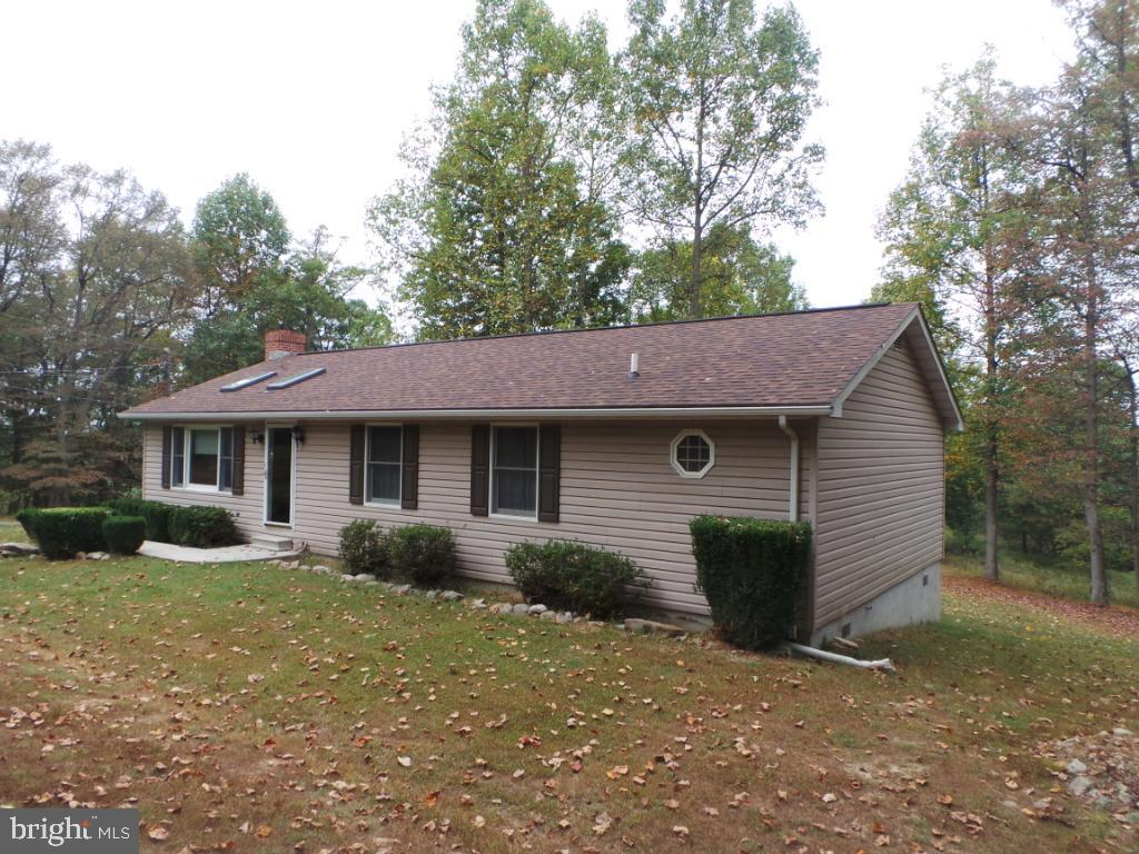 3225 MAGNOLIA RD, GREAT CACAPON, WV 25422