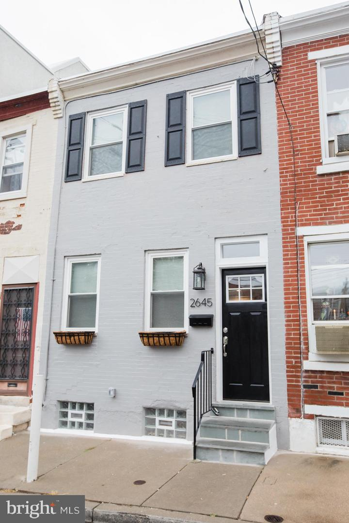 2645 Webster Street Philadelphia, PA 19146