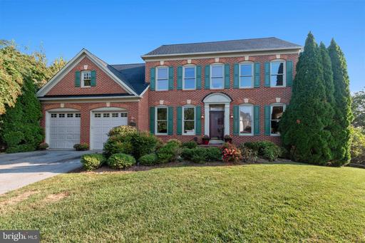 17821 Cricket Hill Dr, Germantown, MD 20878