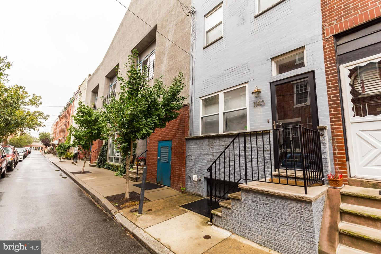 1140 Titan Street Philadelphia, PA 19147
