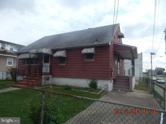 4 WHEELER AVENUE, CARTERET, NJ 07008