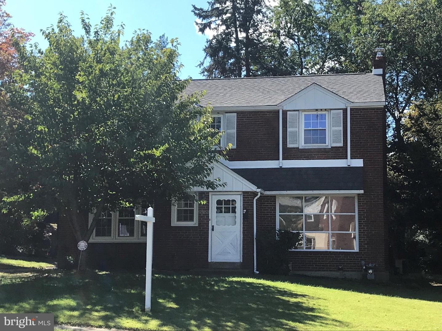516 Howell Lane Havertown, PA 19083
