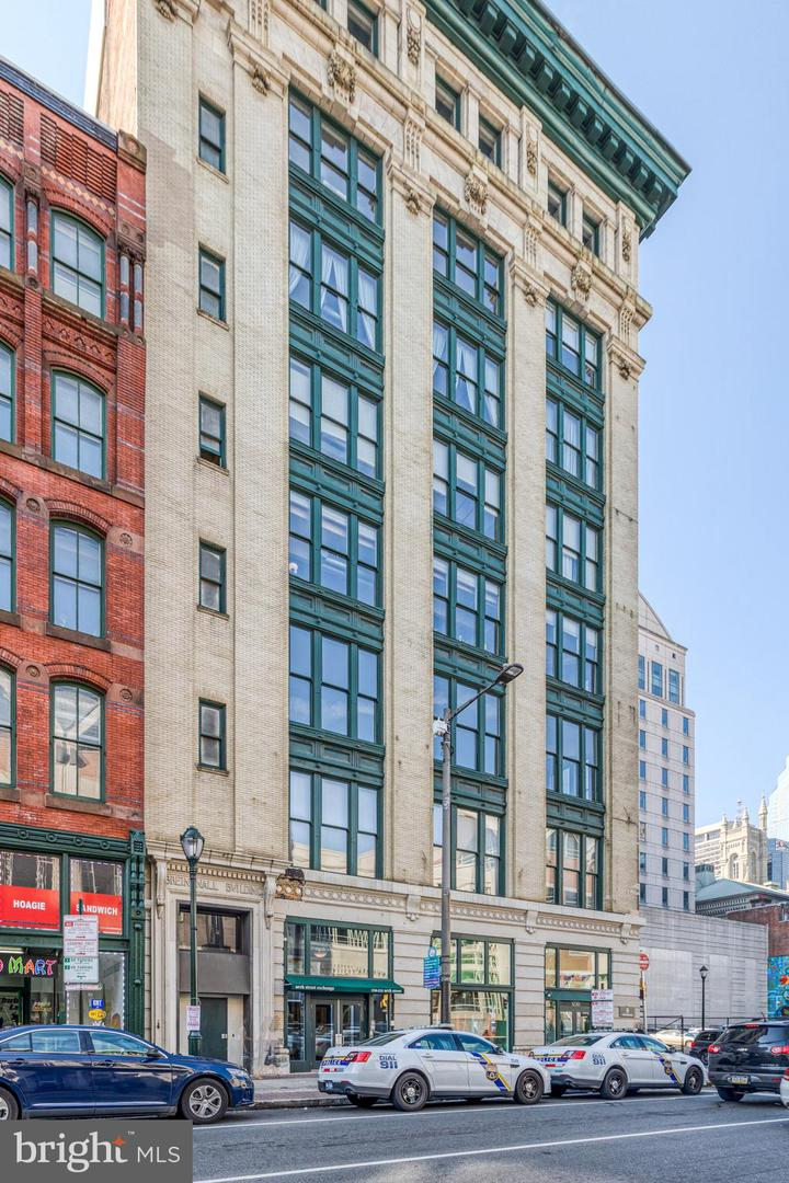 1228 Arch Street #4A Philadelphia, PA 19107