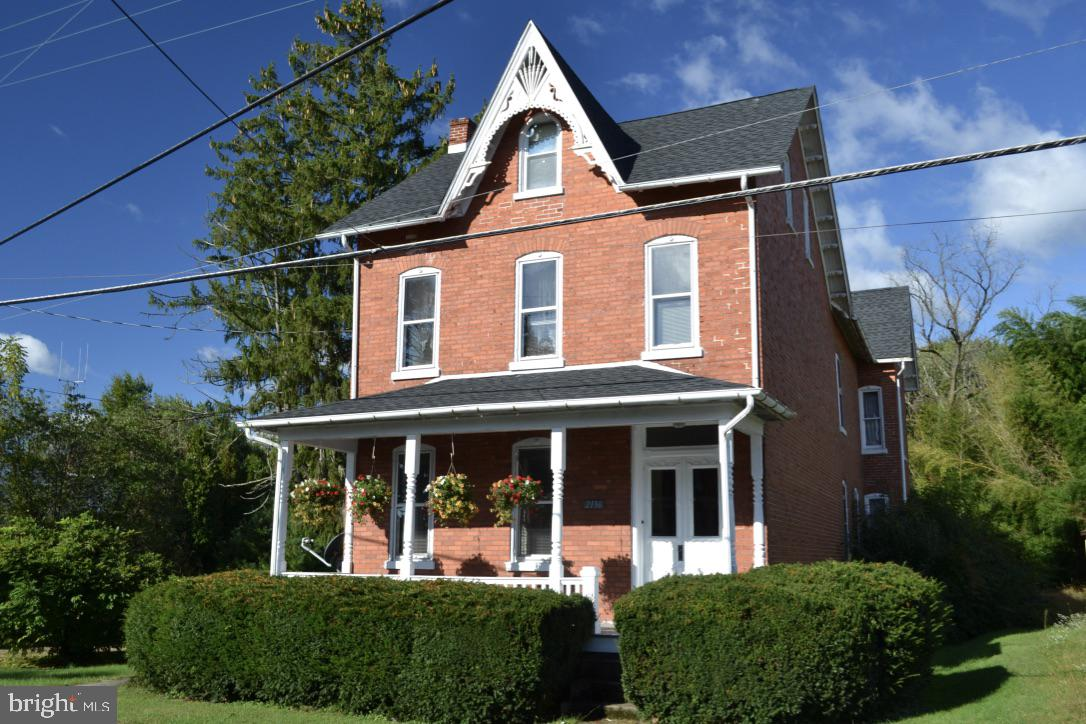 2136 OLD ROUTE 100, BECHTELSVILLE, PA 19505
