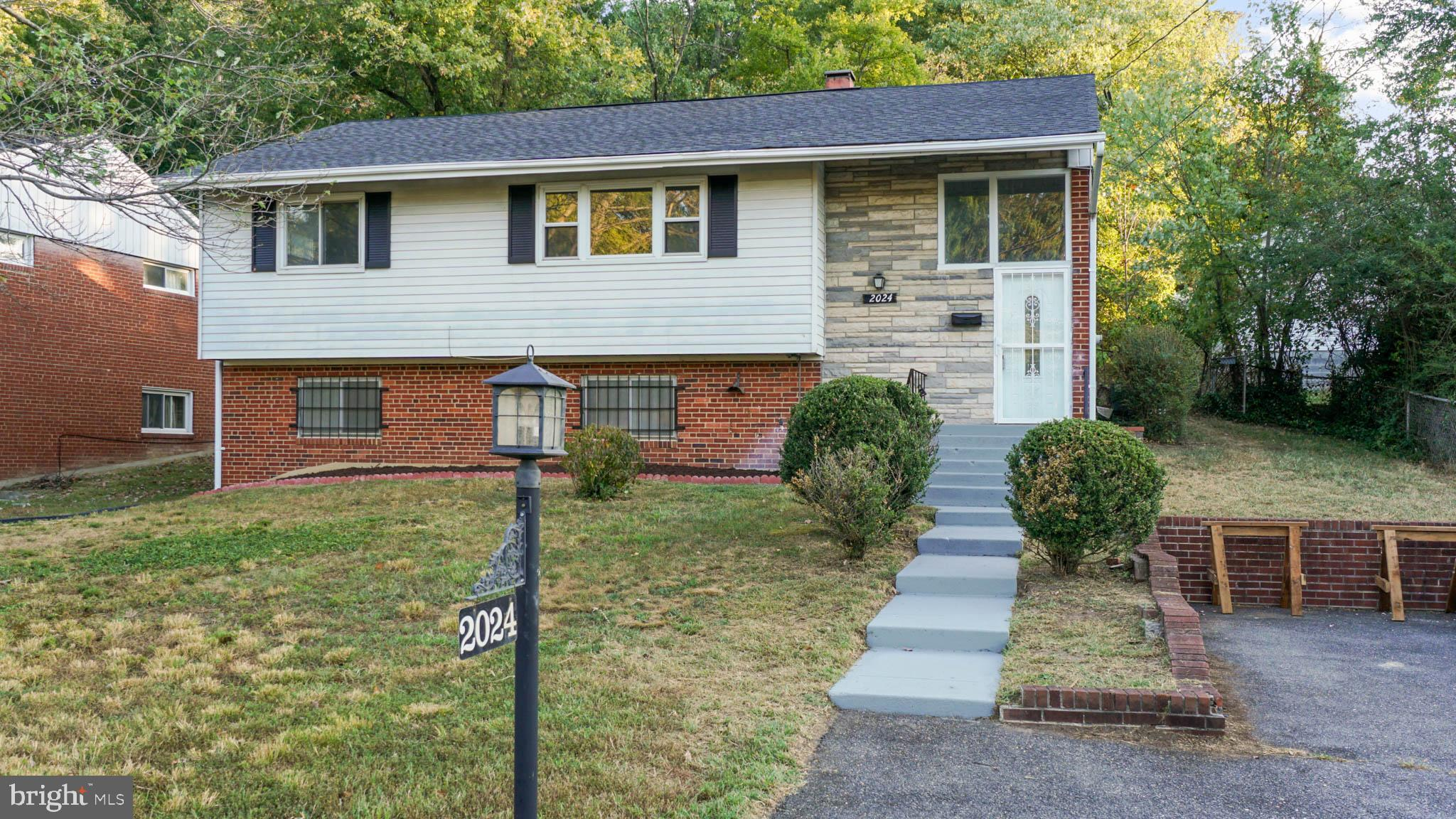 2024 MARBURY DRIVE, DISTRICT HEIGHTS, MD 20747