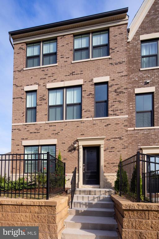 Falls Church Homes for Sale -  Central Vacuum,  6161  CAREY PARK LANE