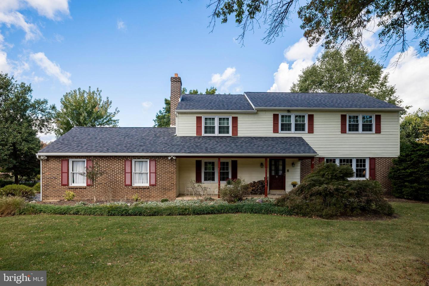 1301 Amstel Way West Chester , PA 19380