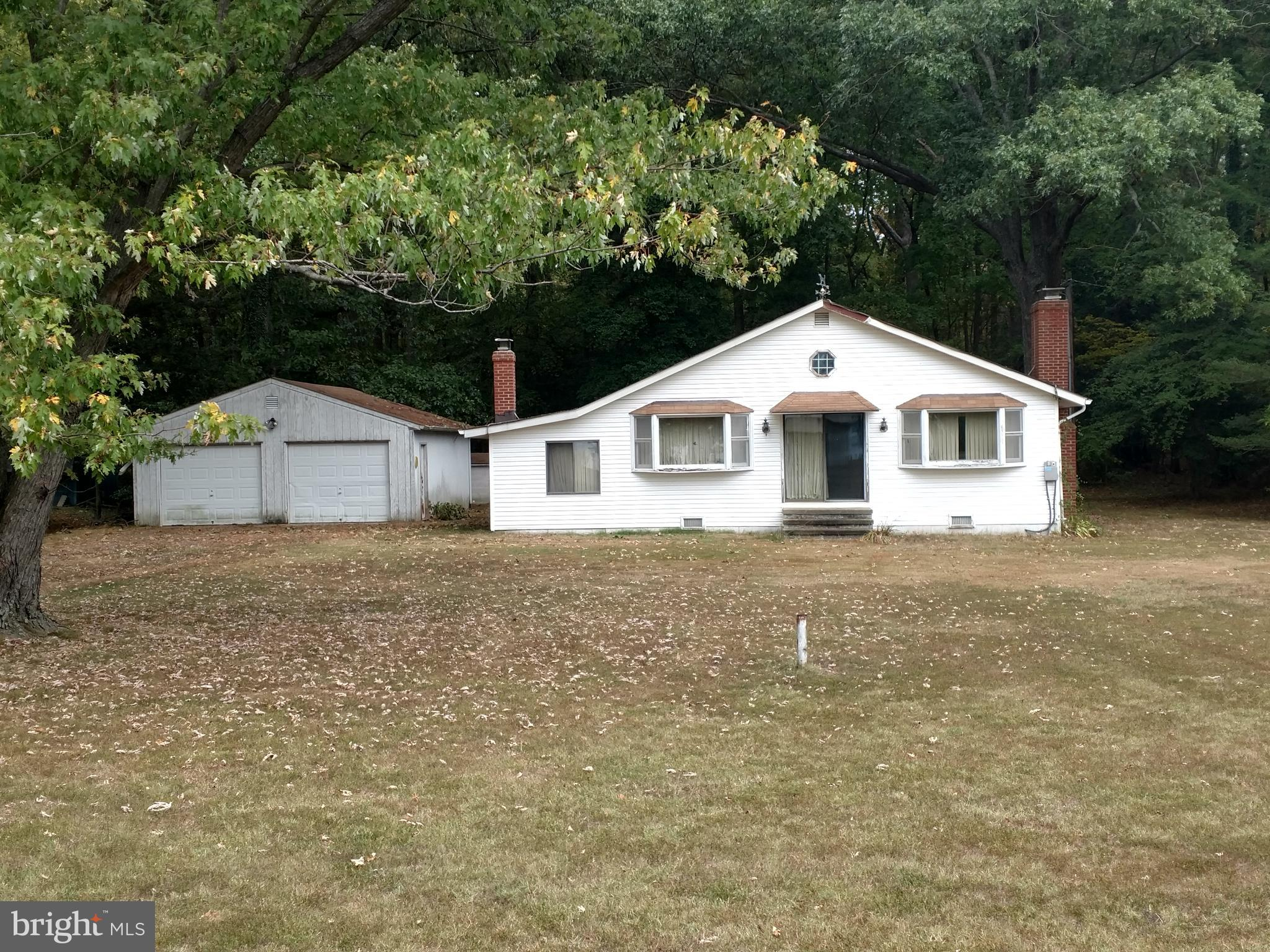 17834 RIVER SHORE DRIVE, TALL TIMBERS, MD 20690