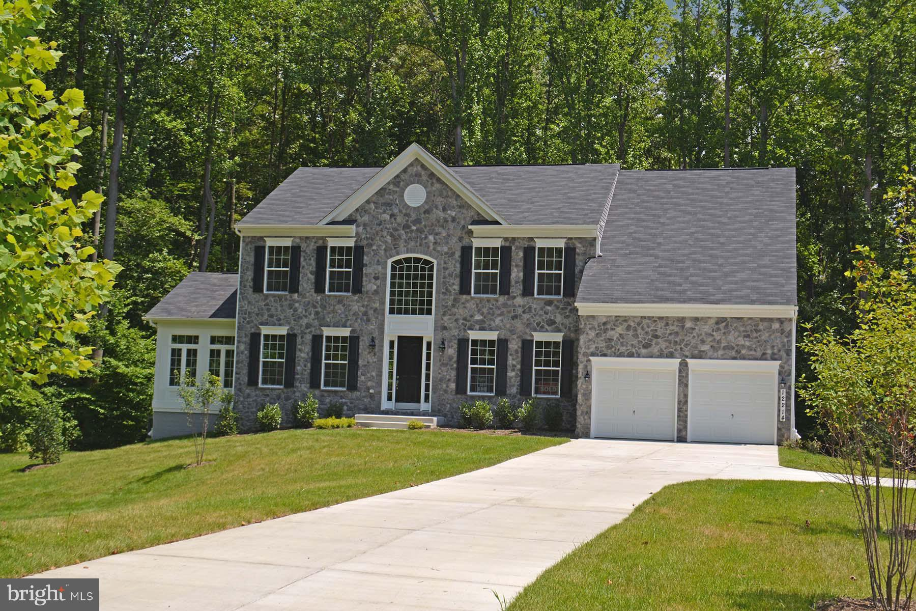 BLACK LOCUST DRIVE, WESTMINSTER, MD 21158