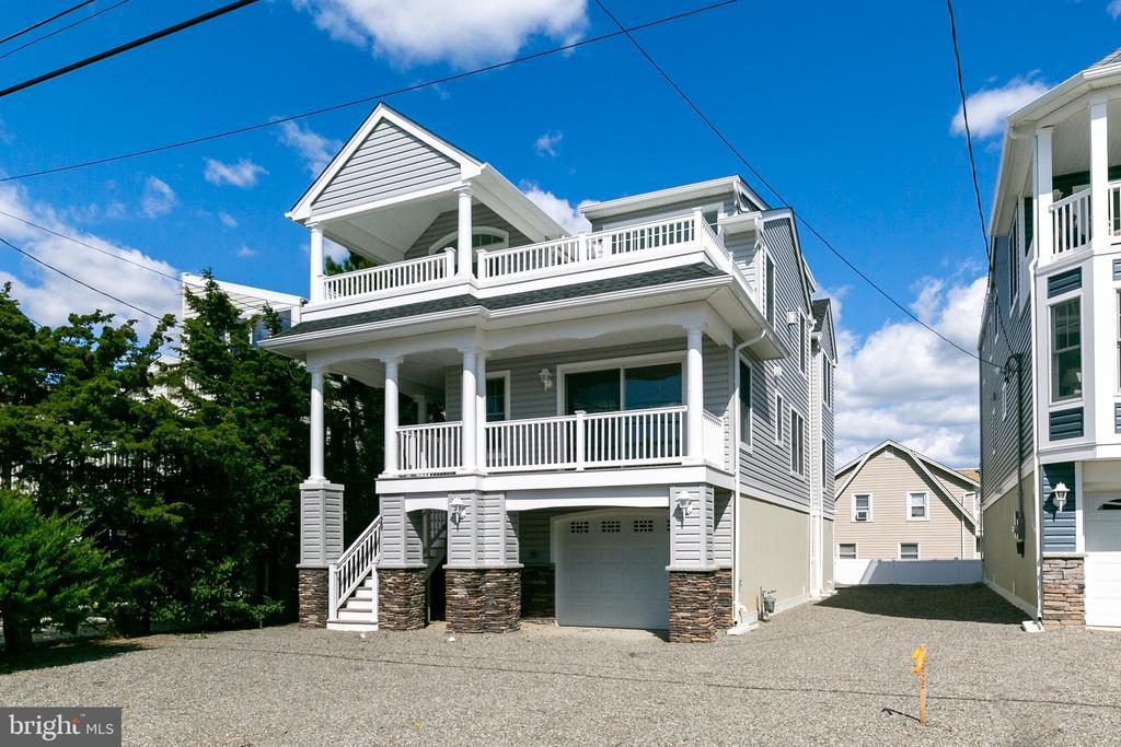 29 N 15TH, Long Beach Island in OCEAN County, NJ 08008 Home for Sale