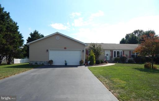 House for sale Camden Wyoming, Delaware