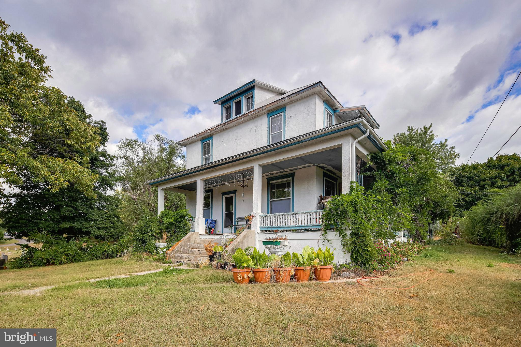 20920 TWIN SPRINGS DRIVE, SMITHSBURG, MD 21783