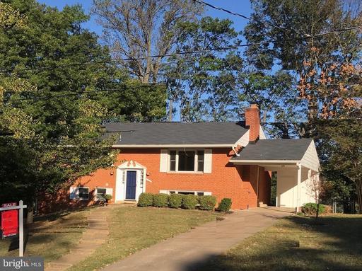 7510 Allan Ave, Falls Church 22046