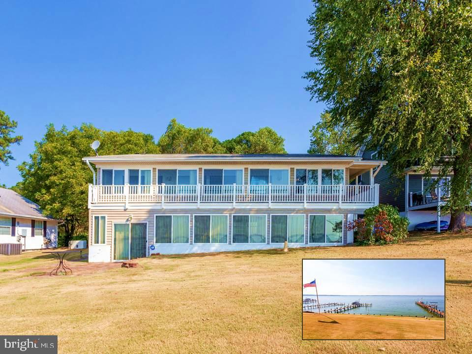 289 OVERLOOK DRIVE, LUSBY, MD 20657
