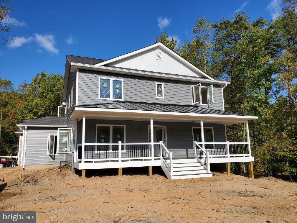 4164 EBENEZER Rd, Bluemont, VA, 20135