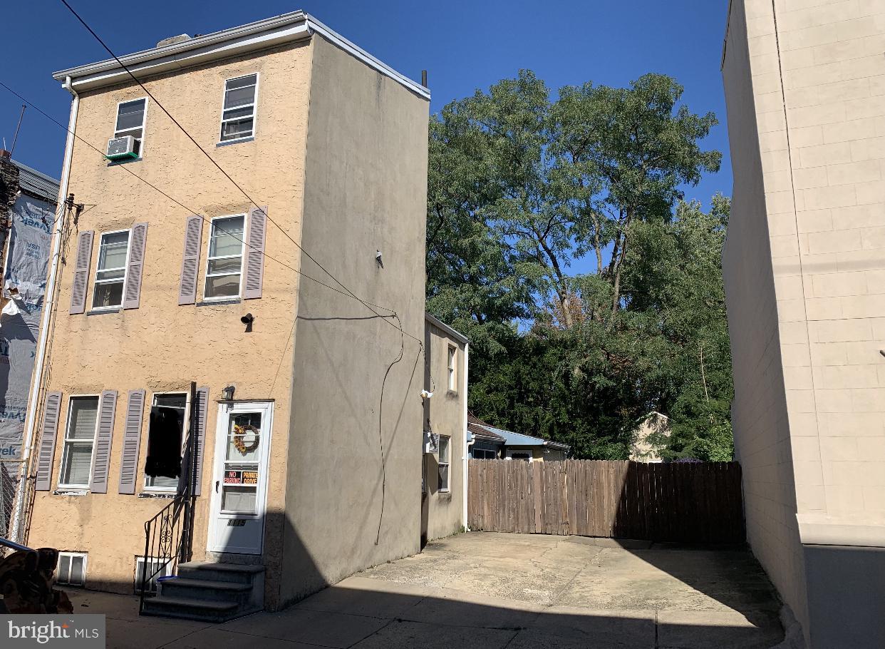 1115 EARL STREET, PHILADELPHIA, PA 19125