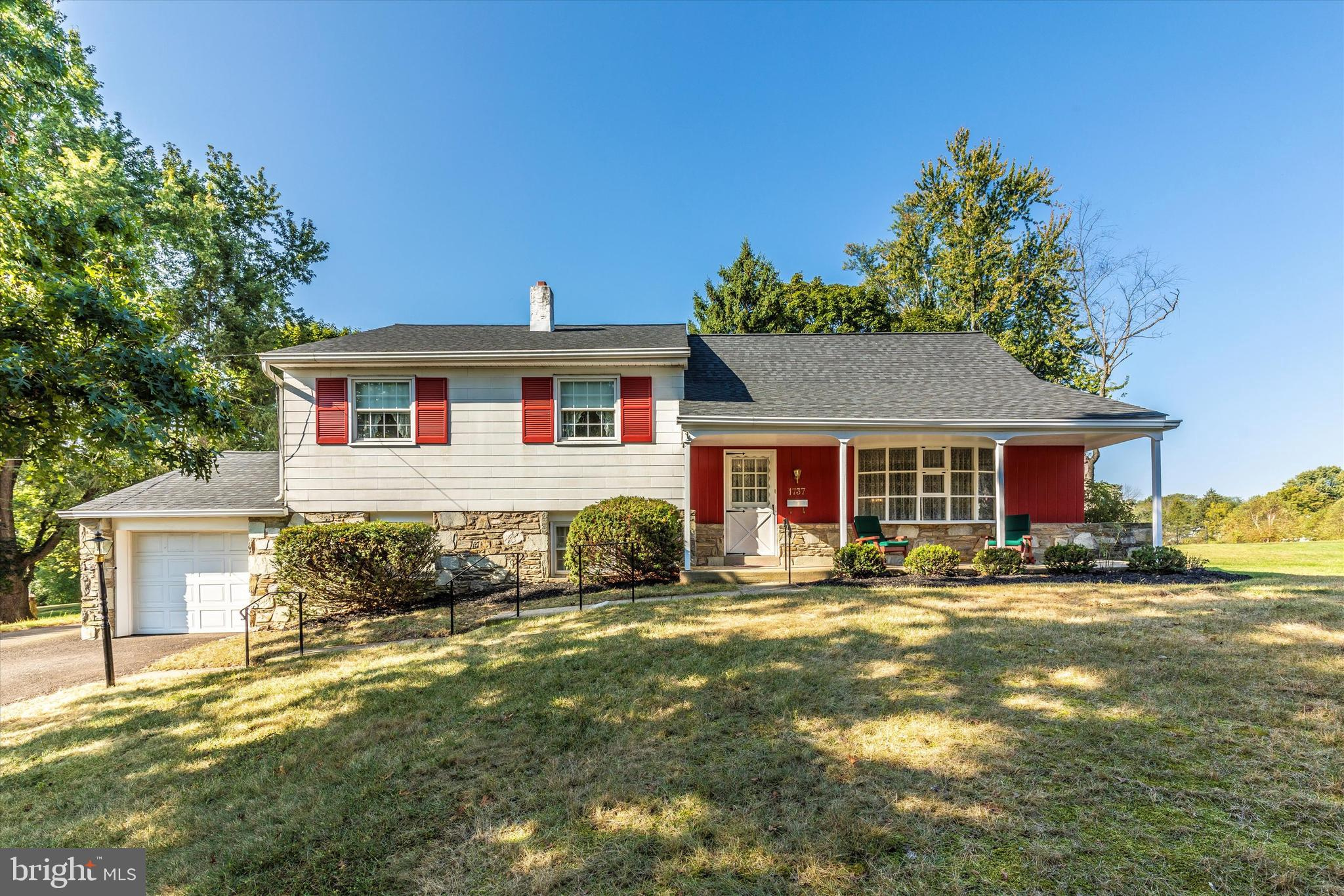 1737 AIDENN LAIR ROAD, DRESHER, PA 19025