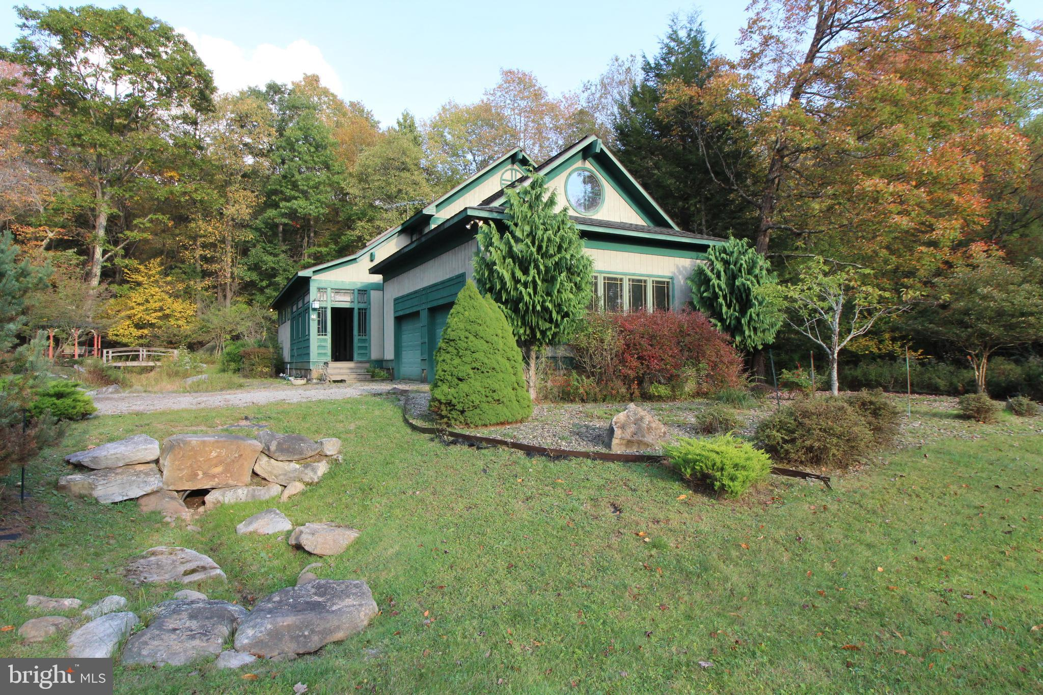 64 WOOD LILY COURT, TERRA ALTA, WV 26764