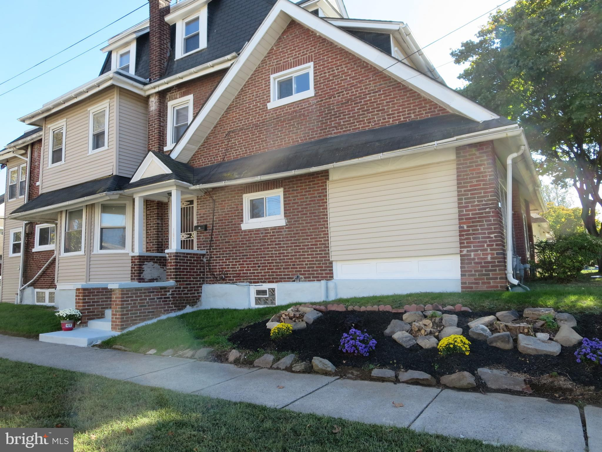101 W MOWRY STREET, CHESTER, PA 19013