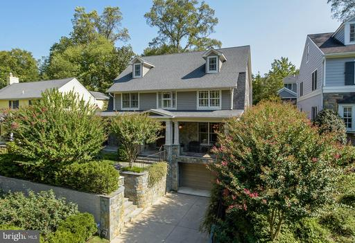 7313 Maple Ave, Chevy Chase, MD 20815