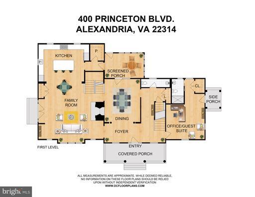 400 Princeton Blvd, Alexandria, VA 22314