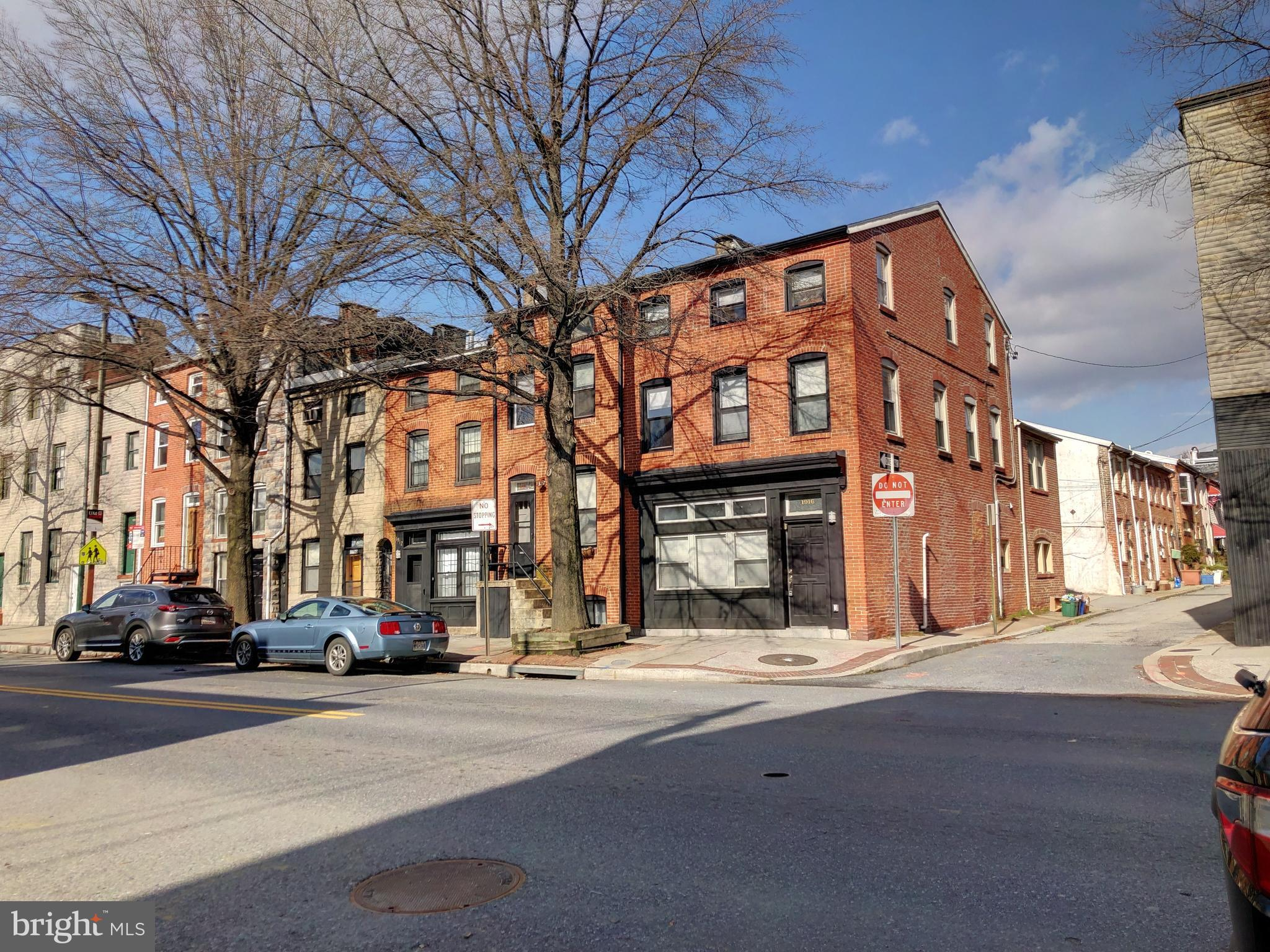 1910-1916 EASTERN AVENUE, BALTIMORE, MD 21231