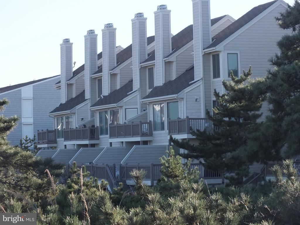 36 Kings Grant E OCEANSIDE DRIVE, one of homes for sale in Fenwick Island