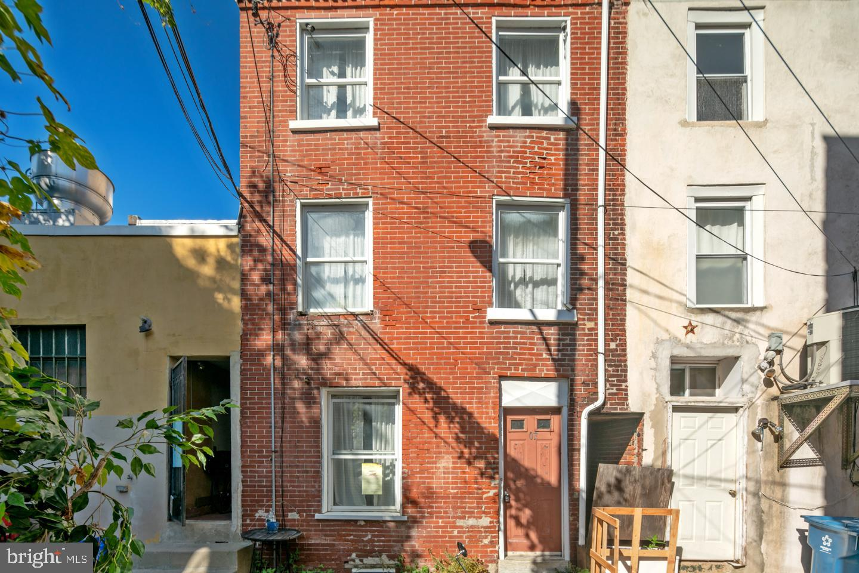 907 Salter Street Philadelphia, PA 19147