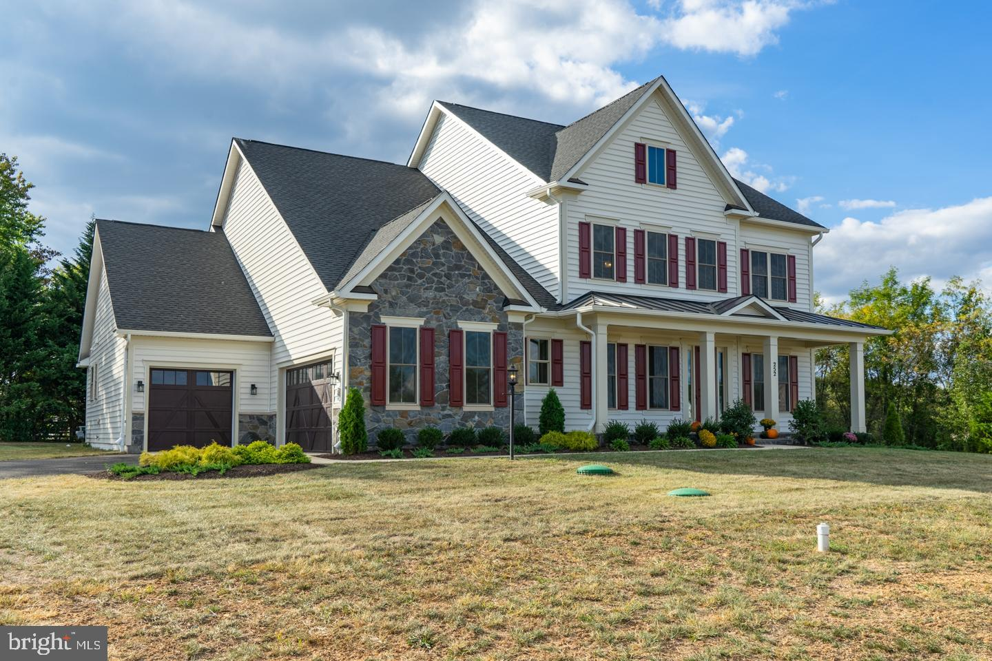 252 BARBERRY LANE, LAYTONSVILLE, MD 20882