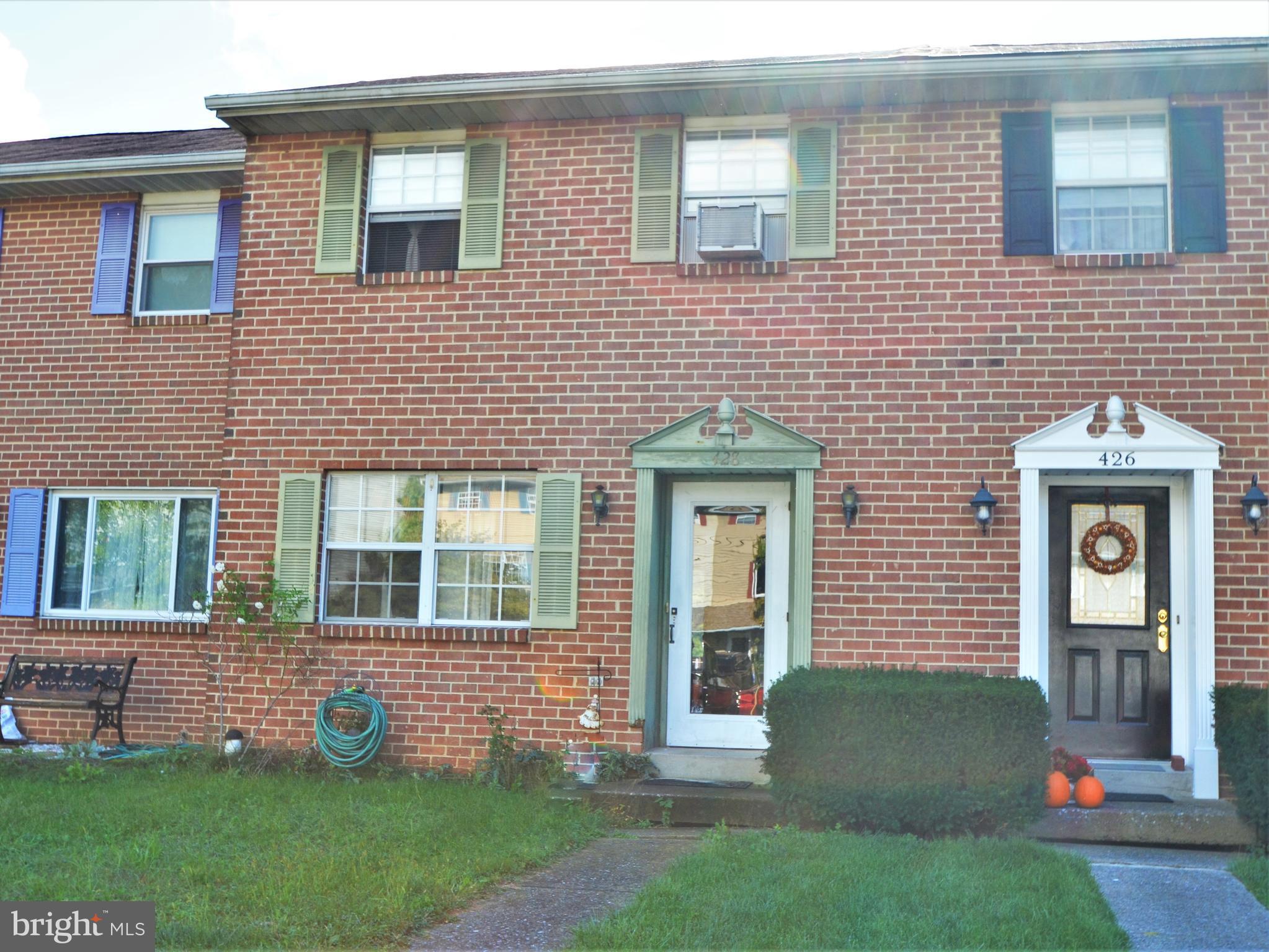 428 E MOSSER STREET, ALLENTOWN, PA 18109