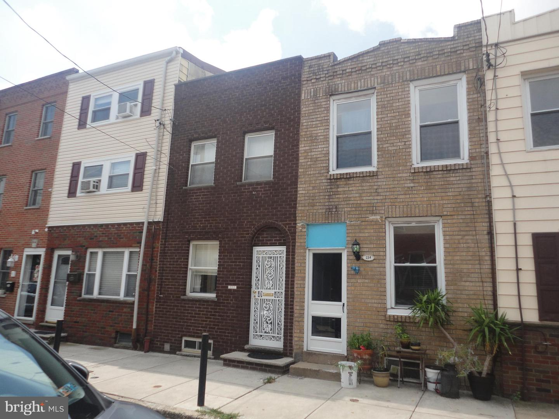 222 Sigel Street Philadelphia, PA 19148