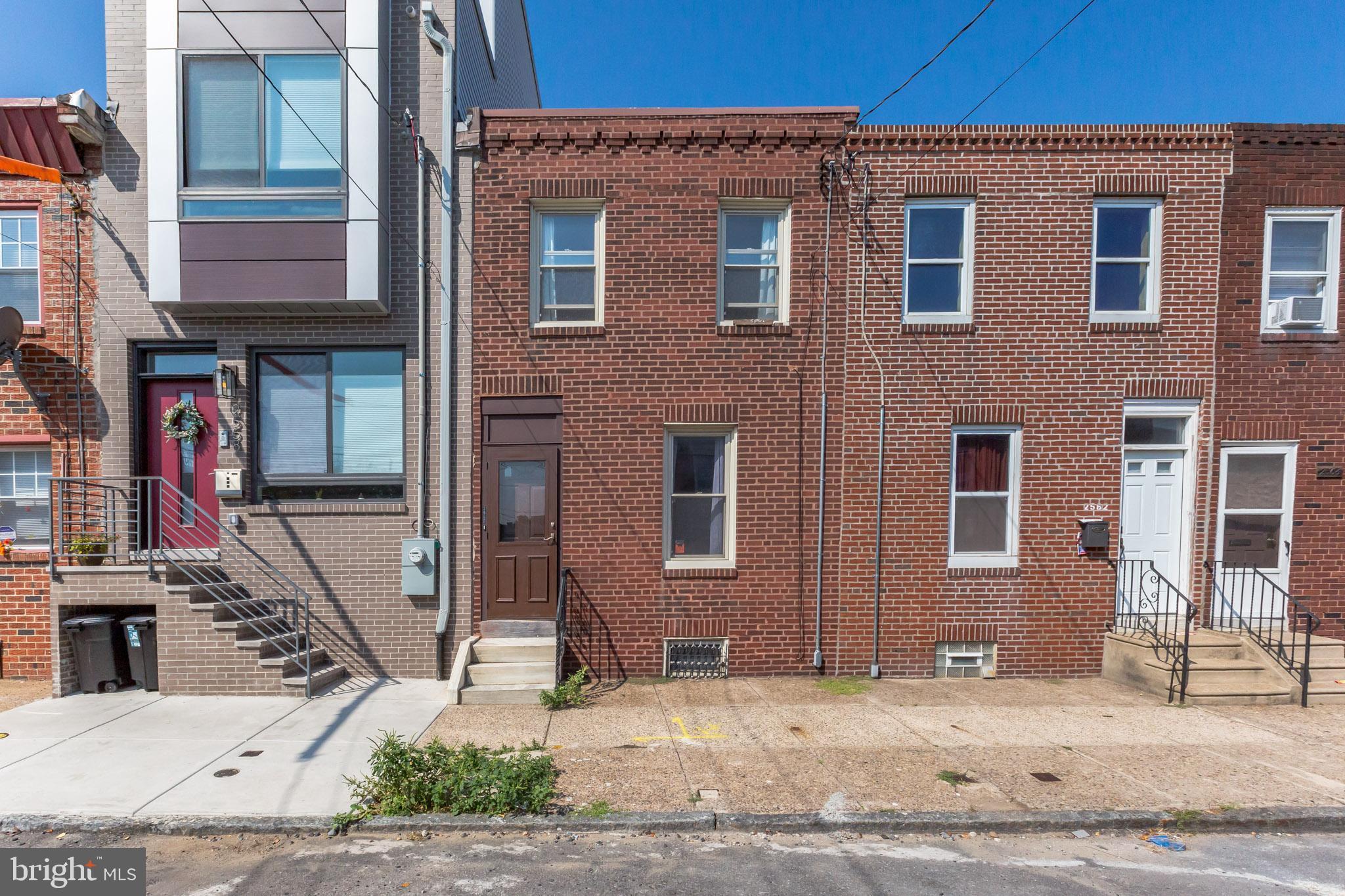 2560 TULIP STREET, PHILADELPHIA, PA 19125