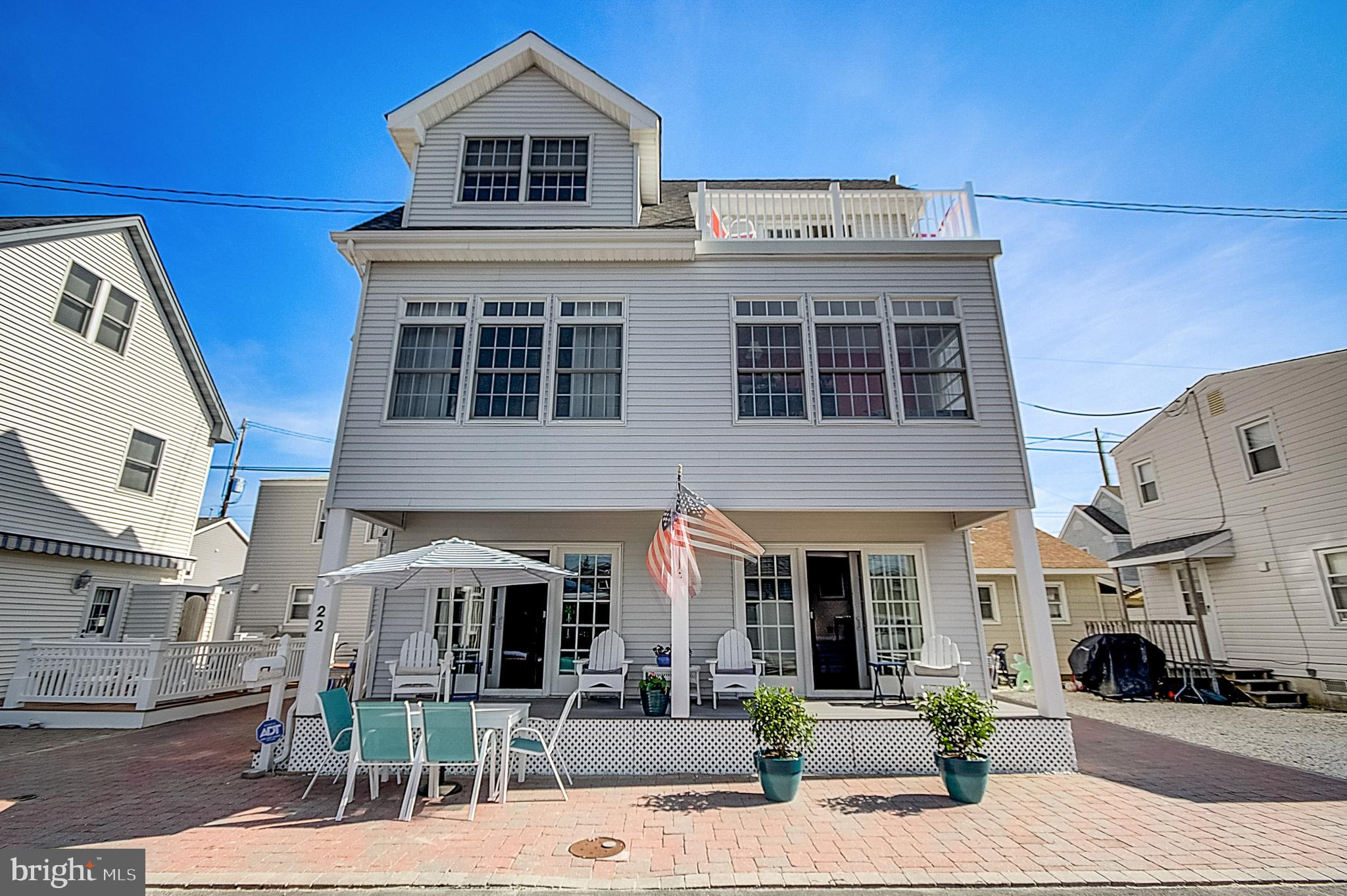 22 CATALINA DRIVE, LAVALLETTE, NJ 08735