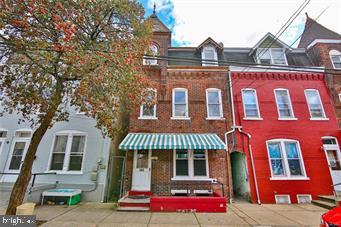 166 W CHEW STREET, ALLENTOWN, PA 18102
