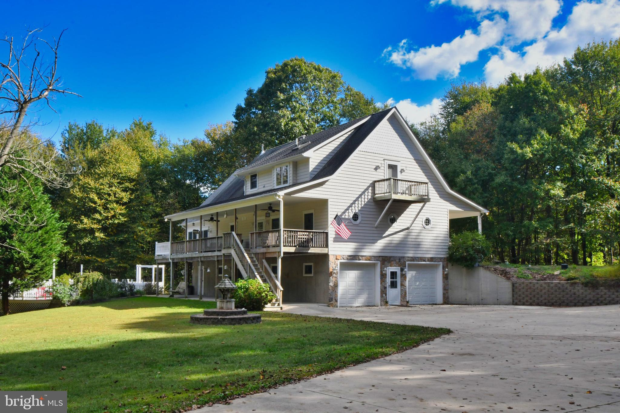 4241 NORRISVILLE ROAD, WHITE HALL, MD 21161